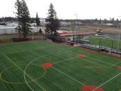 Luke Jensen Sports Park