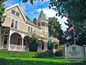 George Marshall House