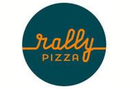 Rally Pizza Logo