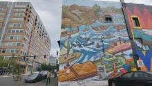 CC Murals