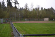 Salmon Creek Sports Association Complex