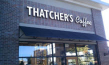 Thatcher's Coffee - Grand Central