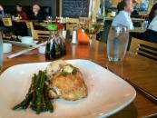 Dish at Tommy O's