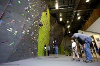 source climbing