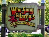 Who Song & Larry's