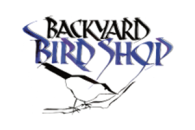 backyard bird shop