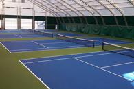 evergreen tennis