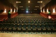 Cinetopia Interior