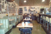 Joe Brown's Cafe