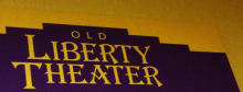 old liberty theater