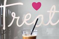 treat logo