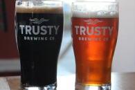 Trusty Brewing Company