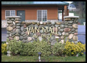 van mall rv