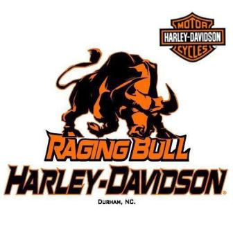 raging bull harley-davidson - durham, nc