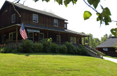 Catskill Fly Fishing Center & Museum