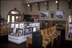 Salamanca Rail Museum