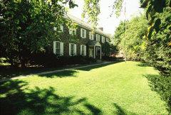 Senate House State Historic Site