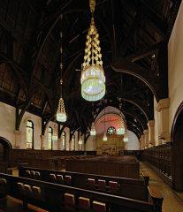 Willard Memorial Chapel