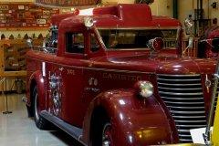 FASNY Museum of Firefighting