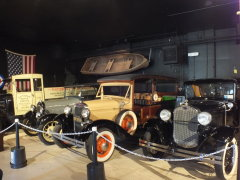 Champlain Valley Transportation Museum