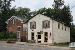 Starr Clark Tin Shop & Underground Railroad Museum