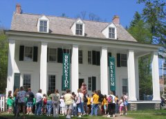 Brookside Museum - Saratoga County Historical Society