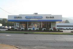 Cutco Visitors Center