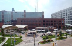 Larkin Square