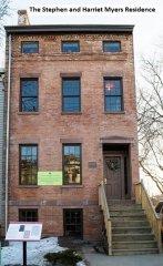 Stephen & Harriet Myers Residence