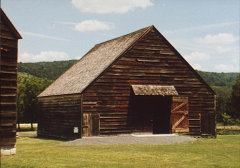 The Old Stone Fort Museum & Schoharie County Historical Society