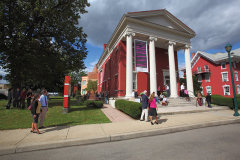 Arnot Art Museum