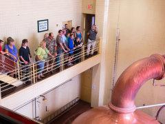 Saranac/F.X. Matt Brewery