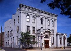 Chemung Valley History Museum