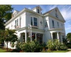 American Red Cross, Clara Barton House Chapter #1