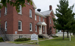 Clinton County Historical  Museum