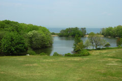 Caumsett State Historic Park Preserve