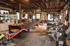 Copake Iron Works