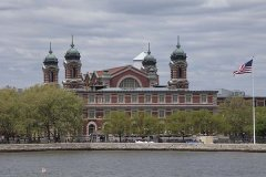 Ellis Island/American Family Immigration History Center