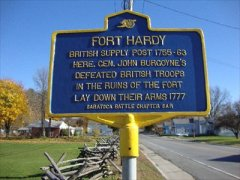 Fort Hardy Park