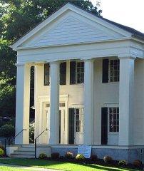 Matilda Joslyn Gage House