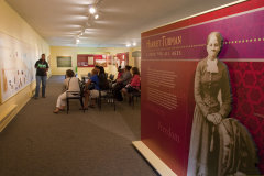 Harriet Tubman National Historical Park