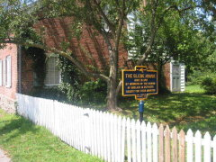Glebe House/DC Historical Society