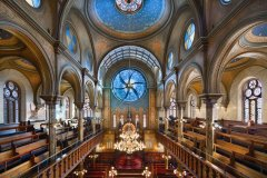 Museum at Eldridge Street Synagogue