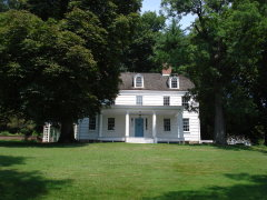 Joseph Lloyd Manor House