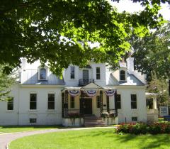 McClurg Museum