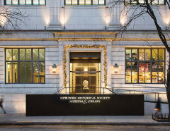 The New-York Historical Society