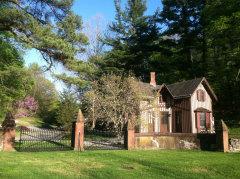 Springside National Historic Site