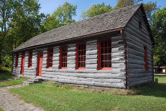 Steuben Memorial State Historic Site