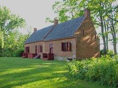 Luykas Van Alen House & Ichabod Crane Schoolhouse