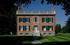 James Vanderpoel House of History